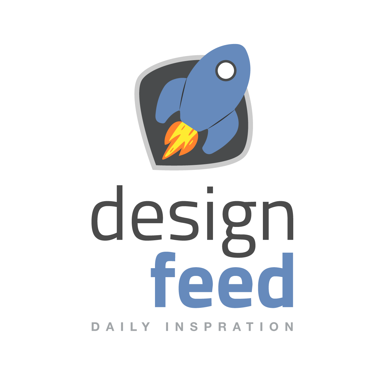 Design Feed (daily inspiration)