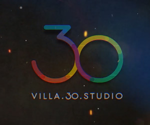 Villa30 Studio Showreel