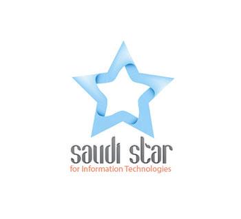 Saudi Star logo