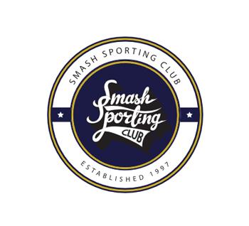 Smash Logos