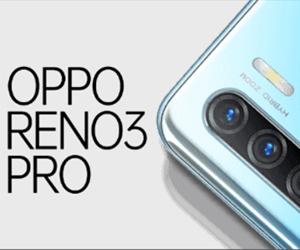 Oppo - Reno3 Pro - Zoom