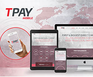T-pay