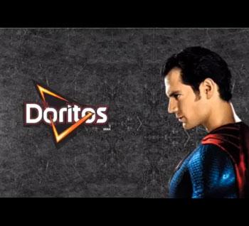 Doritos - Batman Vs Superman