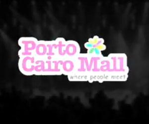 Porto Cairo - Music Hall