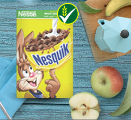 Nestle - Make your Meal