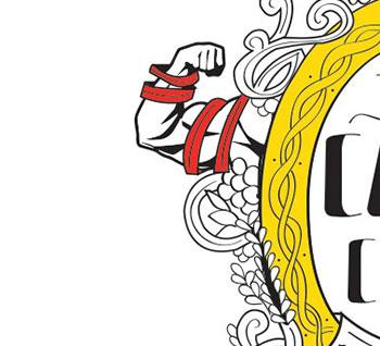 Cads Clan logo