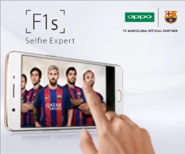Oppo - Camera Phone